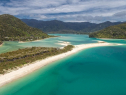 NZ Pump - Supports Pristine Beach Project